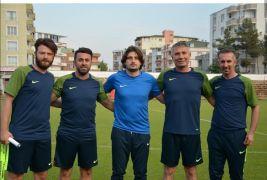 Yeşilyurt Belediyespor'dan transfer açıklaması