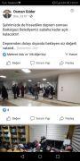 Battalgazi Belediyesi kapılarını vatandaşlara açtı