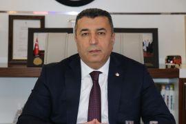MTB Başkanı Özcan'dan uçak seferlerinin arttırılması talebi