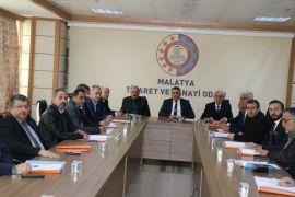 Malatya'da STK'lar ortak açıklama yaptı