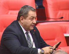 """Milletvekili Fendoğlu: """"Esnafın prim gün sayısı indirilmelidir"""""""