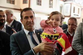 Yeni Malatyaspor'dan erteleme kararına tepki