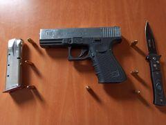 Malatya'da silahlı saldırı ve yağma olaylarına 5 tutuklama
