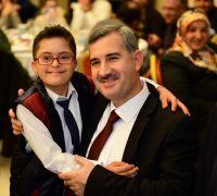 Başkan Çınar'dan Engelliler Haftası açıklaması