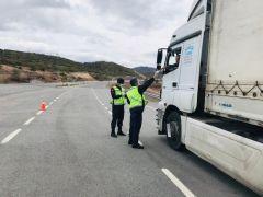 Jandarma, Karayolu Trafik Haftasını kutladı