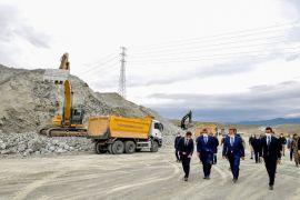 Malatya Özel Harekat Bölge Müdürlüğü için altyapı hazırlıkları başlatıldı