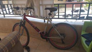 Çaldığı bisikleti satışa çıkarınca yakayı ele verdi