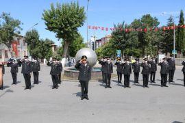 Jandarmanın 181. Yıldönümü