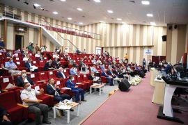 Malatya Büyükşehir Meclisi seçim için toplandı