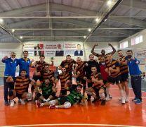 Malatya Büyükşehir Voleybol takımı erteleme maçını kazandı
