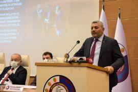 MTSO Şubat ayı toplantısı gerçekleştirildi