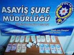 Malatya'da kumar baskını: 4 gözaltı