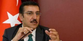 """Tüfenkci: """"Darbe kalkışmasının olduğu ülkelerde Türkiye'nin duruşu örnek alınmaktadır"""""""