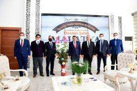 Gürkan'dan Muhasebecilere kutlama