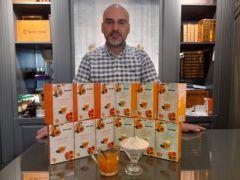 Karadeniz çayına Malatya 'Kayısı çayı' ile rakip oldu