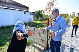 Başkan Çınar, Doğu Anadolu'nun en iyi belediye başkanı seçildi