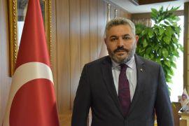 Başkan Sadıkoğlu'ndan 23 Nisan mesajı