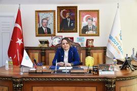 Rektör Karabulut'tan 23 Nisan mesajı