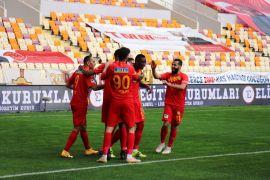 Süper Lig: Yeni Malatyaspor: 1 – Aytemiz Alanyaspor: 0 (Maç sonucu)