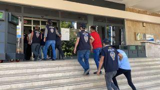 Malatya'da yasa dışı bahis operasyon: 5 tutuklama