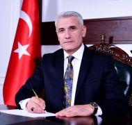Başkan Güder, Basın Bayramı'nı kutladı