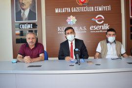 """Vergi Dairesi Başkanı Güleç'ten """"yapılandırma"""" çağrısı"""