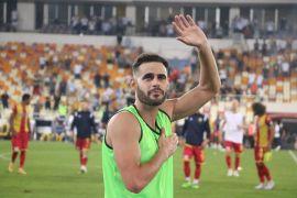 Yeni Malatyaspor'un asist yükünü Aabid sırtlıyor