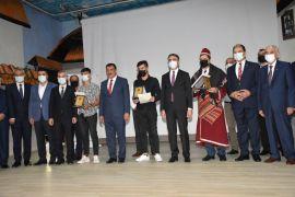 Malatya'da Ahilik Haftası törenle kutlandı