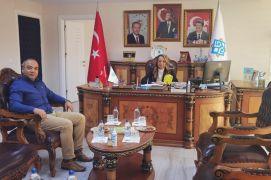 Rektör Karabulut'tan sağlıkta akredite vurgusu