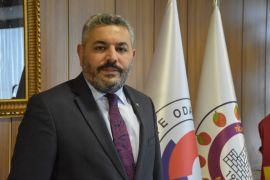 """Sadıkoğlu: """"Salgına rağmen, reel sektör çalışmaktan vazgeçmedi"""""""