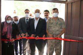 Şehit Akyüz'ün ismi polis merkezine verildi