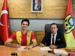 Yeni Malatyaspor, Ahmet Oytun Özdoğan ile 3 yıllık sözleşme imzaladı