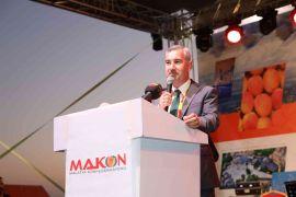 Başkan Çınar, 4.Malatya tanıtım günlerine katıldı