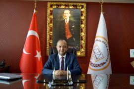 Malatya Baro Başkanı Demez'den Kavala tepkisi