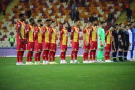 Süper Lig: Yeni Malatyaspor: 0 – Altay: 0 (ilk yarı)